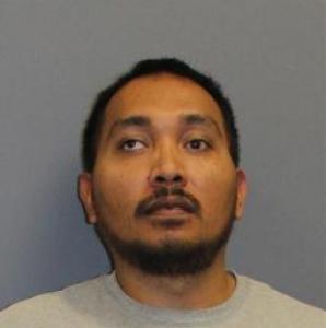 Joseph Frank Castro Wallis a registered Sex Offender of Colorado