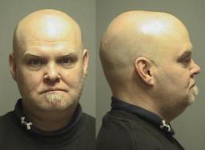 Daniel Scott Mitchem a registered Sex Offender of Colorado