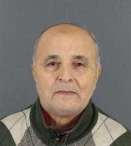 Mohammed Douhaj a registered Sex Offender of Colorado