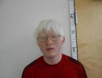 Chu Yong Jiang Scott a registered Sex Offender of Colorado