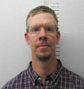 Erik Milton Golding a registered Sex Offender of Colorado