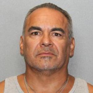 William Joseph Hernandez a registered Sex Offender of Colorado
