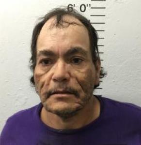 Benjamin Roy Ortiz a registered Sex Offender of Colorado