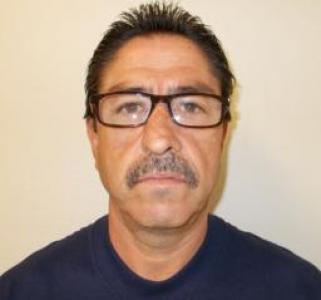 Arthur Exfredo Gutierrez a registered Sex Offender of Colorado