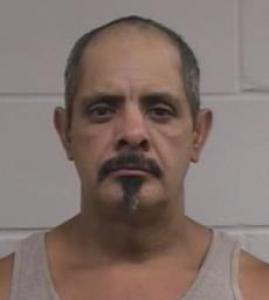 Victor Albert Gallegos a registered Sex Offender of Colorado