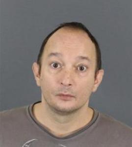 Zack Alexander Banark a registered Sex Offender of Colorado