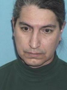 Samuel Cassares a registered Sex Offender of Colorado