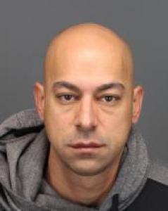 Matthew Scott Bagdon a registered Sex Offender of Colorado