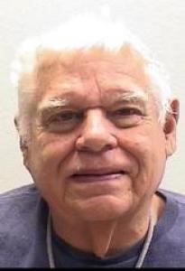 Michael John Morrow a registered Sex Offender of Colorado