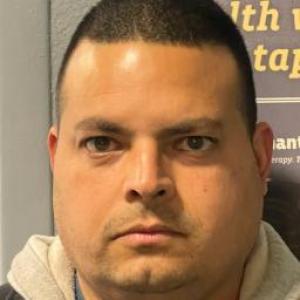 David Paul Encinias a registered Sex Offender of Colorado