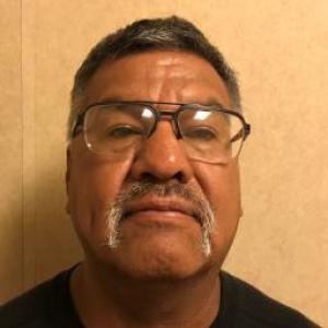 Antonio Chavez a registered Sex Offender of Colorado