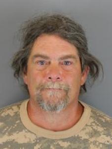 Mathew Gill Gosvener a registered Sex Offender of Colorado
