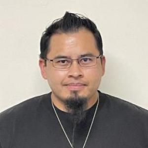 Benjamin James Selvin Forbes a registered Sex Offender of Colorado