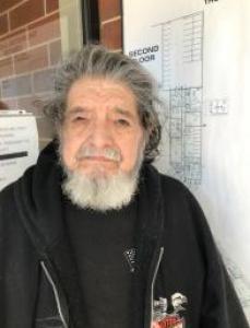 Jerry Enos Martinez a registered Sex Offender of Colorado