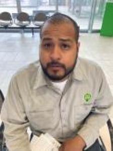 Alfredo Hernandez Jr a registered Sex Offender of Colorado