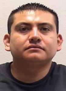 Thomas Pedro Abeyta a registered Sex Offender of Colorado