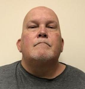 David Lee Johnson a registered Sex Offender of Colorado