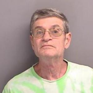 Robert Eugene Ryan a registered Sex Offender of Colorado
