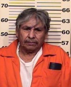 Refugio Arias-flores a registered Sex Offender of Colorado