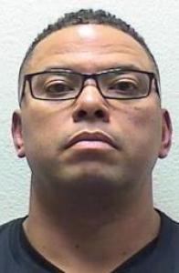 Kahlen Aristotle Barnes a registered Sex Offender of Colorado