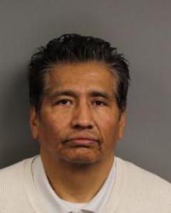 Jose Albert Ovando a registered Sex Offender of Colorado