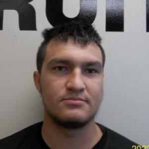 Levi Roger Dean Martin a registered Sex Offender of Colorado