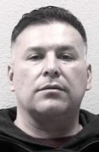 Eric Glen Atencio a registered Sex Offender of Colorado