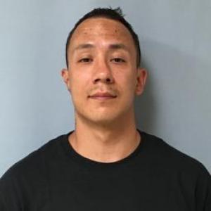 Anthony Linden Skyler Scofield a registered Sex Offender of Colorado