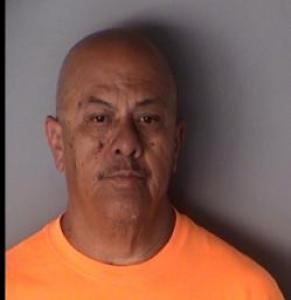 Gilbert Louis Granados a registered Sex Offender of Colorado