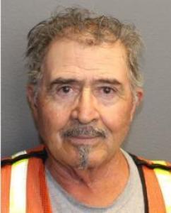 Jose Elizario Gallegos a registered Sex Offender of Colorado