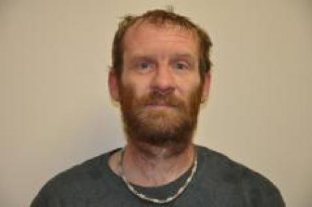 Andrew Scott Tibbetts a registered Sex Offender of Colorado