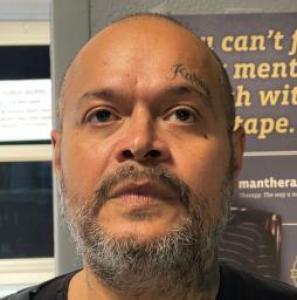 Jose Garcia Jr a registered Sex Offender of Colorado