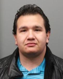 Julio Cesar Cervantes a registered Sex Offender of Colorado