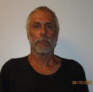 James Harve Evans a registered Sex Offender of Colorado
