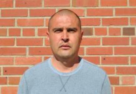 Joey Joaquin Sanchez a registered Sex Offender of Colorado