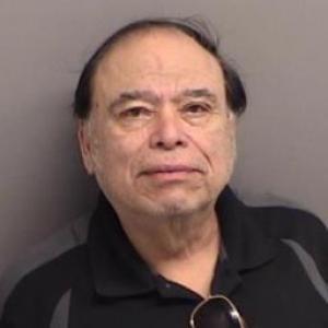 Ricco Castellanos a registered Sex Offender of Colorado
