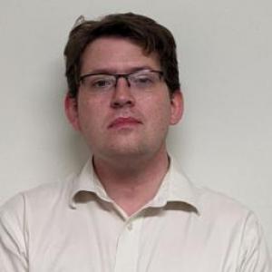 William Evan Grant Ferguson a registered Sex Offender of Colorado