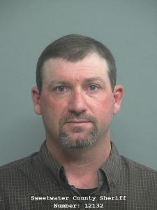 Bradley James Compton a registered Sex Offender of Wyoming