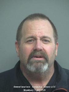 Jack Rickman a registered Sex Offender of Wyoming