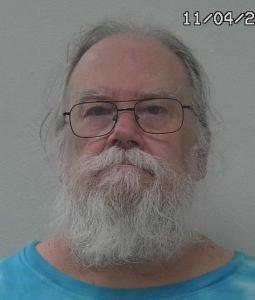 Terry Jay Webber a registered Sex Offender of Wyoming