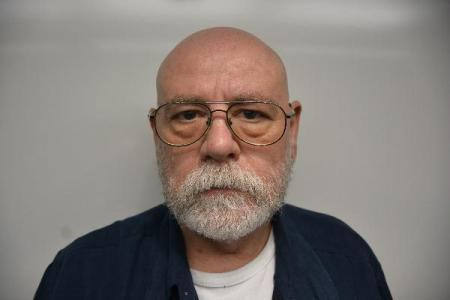 Timothy Charles Halstead a registered Sex Offender of Wyoming