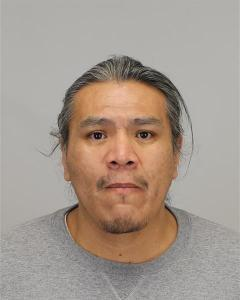 Byron Blaise Yellowbear Jr a registered Sex Offender of Wyoming