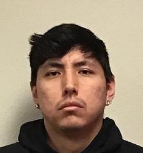 Ian Paul Brokenleg a registered Sex Offender of Wyoming