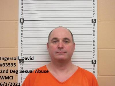 David Ingersoll a registered Sex Offender of Wyoming
