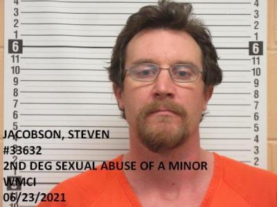 Steven J Jacobson a registered Sex Offender of Wyoming