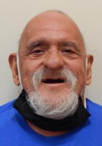 Richard Ray Romero a registered Sex Offender of Wyoming