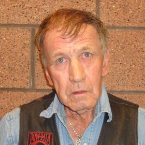 Dickie Faye Sandy a registered Sex Offender of Wyoming