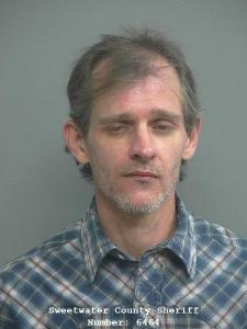 Chad Allen Mcmartin a registered Sex Offender of Wyoming