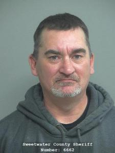 Frederick Ray Robinson a registered Sex Offender of Wyoming
