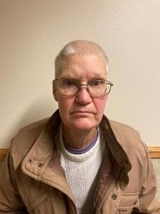 Thomas Eugene Sage a registered Sex Offender of Wyoming